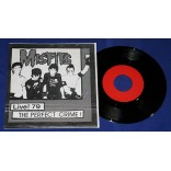 "Misfits - Live! 79 The Perfect Crime! - 7"" Single - 1988 - USA"
