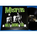 Misfits ‎- Walk Among You - Lp - 2015 - EU - Lacrado