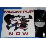 Mucky Pup - Now - Lp - 1990 - Eldorado