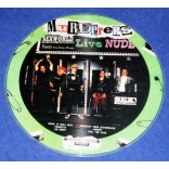 Murderers / The Jerkoffs - Picture Disc Split - 1999 - USA