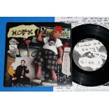"NOFX ‎- Fuck The Kids - 7"" Single Compacto 1996 USA"
