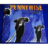 Pennywise - Unknown Road - Lp - USA - Lacrado