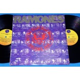 Ramones - All The Stuff (And More) Vol.1 - Lp Duplo - 1990