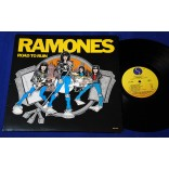 Ramones - Road To Ruin - Lp - 1978 - USA