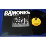 Ramones - Road To Ruin (Radio Sampler) - Lp - 1978 - USA