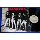 Ramones - Rocket To Russia - Lp - 1987