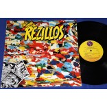 Rezillos - Can't Stand The Rezillos - Lp -1978 - USA