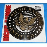 Richie Ramone - Entitled - Lp Branco 2013 - USA - Lacrado