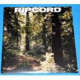 Ripcord ‎- Poetic Justice - Lp Duplo + Cd - 2016 - UK - Lacrado