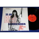 "The Jam - Beat Surrender - 12"" EP - 1982 - USA"