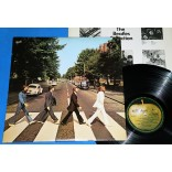 Beatles - Abbey Road - Lp - 1988