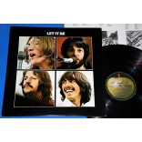 Beatles - Let It Be - Lp - 1988