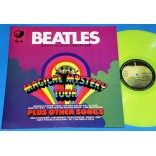 Beatles - Magical Mystery Tour Plus Other songs - Lp Amarelo - Alemanha - Lacrado