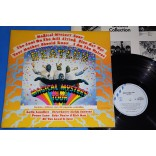 Beatles - Magical Mystery Tour - Lp - 1967 - Brasil - Com libreto 27pgs