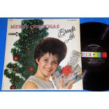 Brenda Lee - Merry Christmas - Lp - 1964 - USA