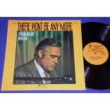 Charlie Rich - There Won't Be Anymore - Lp - 1974 - USA