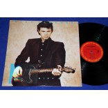 Dave Edmunds - Riff Raff - Lp Promocional - 1984 - USA - Stray Cats