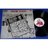 Dedication Vol 1 - Lp - 1982 - USA - Bill Haley