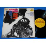Johnny Cash - Story Songs Of The Trains And Rivers - Lp - 1969 - USA