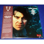 Link Wray - Be What You Want To - Lp - 2017 - USA - Lacrado
