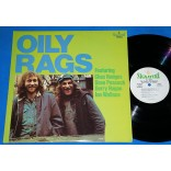 Oily Rags - 1°  Lp - 1984 - USA
