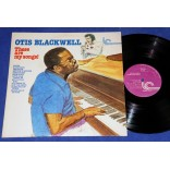 Otis Blackwell - These Are My Songs!  Lp 1977 USA Elvis Presley
