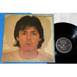 Paul McCartney ‎- II - Lp - 1980 - Brasil