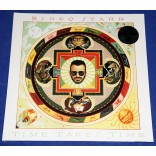 Ringo Starr - Time Takes Time - Lp 180gr. Red - 2016 - USA - Lacrado - Beatles