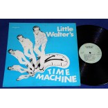 Little Walter's Time Machine - Lp - 1981 - USA - Little Richard The Chords