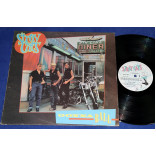 Stray Cats - Gonna Ball - Lp - 1981 - Nova Zelândia