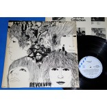 Beatles - Revolver - Lp - 1988