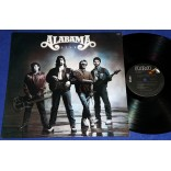 Alabama - Live - Lp - 1988
