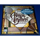 Allman Brothers Band - Enlightened Rogues - Lp 180gr. - 2016 - USA - Lacrado