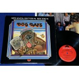 Atlanta Rhythm Section - Dog Days - Lp - 1975 - USA