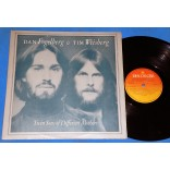Dan Fogelberg & Tim Weisberg - Twin Sons Of Different Mothers - Lp - 1978 - Brasil