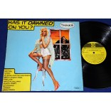 Has It Dawned On You? - Lp - 1976 Fruupp Stray Quicksand