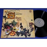Magna Carta - Seasons - Lp 1970 UK 1st press Vertigo swirl Capa Dupla