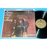 Peter, Paul And Mary - 1° Lp - 1962 - USA