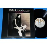 Rita Coolidge ‎- It's Only Love - Lp - 1975