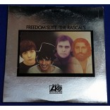 The Rascals - Freedom Suite - 2 Lp's - 1969 - USA - Capa Dupla