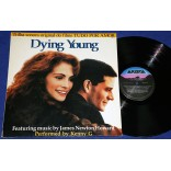 Dying Young - Trilha Sonora do Filme - Lp - 1991 - Kenny G.
