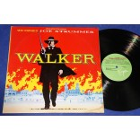 Joe Strummer - Walker (Trilha Sonora do Filme) - Lp - 1988 The Clash