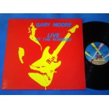 Gary Moore - Live At The Marquee  - Lp - 1987 - UK