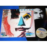 Billy Squier - Signs of life - Lp - 1984 - USA