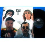 Cheap Trick - One On One - Lp - 1982 - Brasil