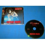 Kiss - Masked Again - Cd - Italia - 1997