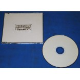 Metallica - Frantic - Cd Promo - Europa - 2003