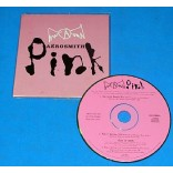 Aerosmith - Pink  - Cd single - 1997 - Cardboard