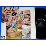 Al Stewart - Year of the cat - Lp - 1977 - Folk Rock - Alan Parsons