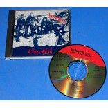 Judas Priest - A touch of evil - Cd Promocional USA - 1990